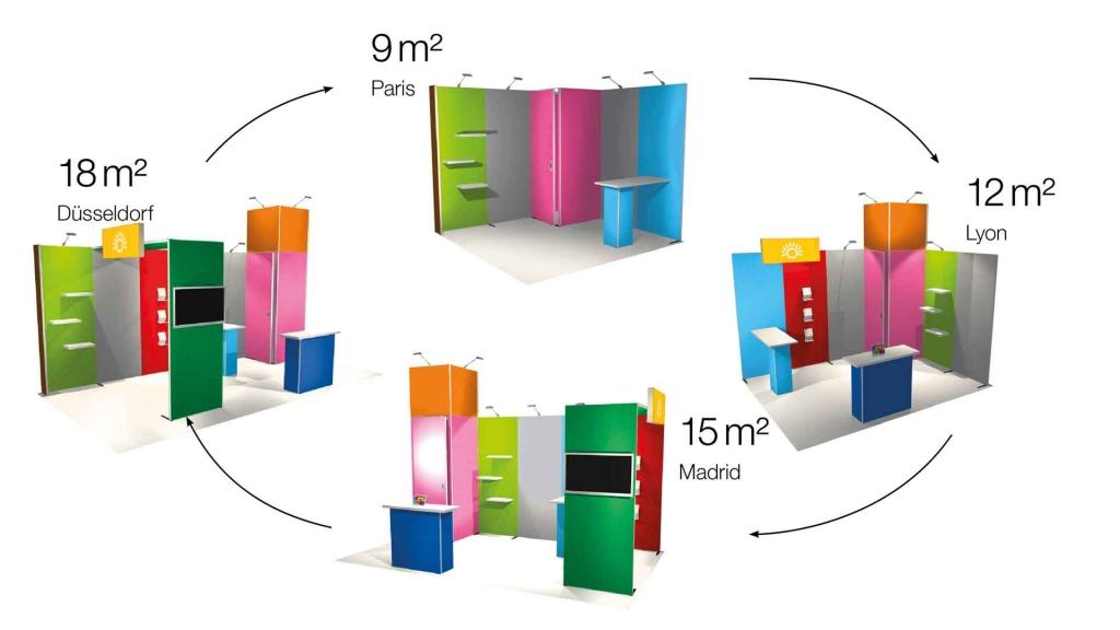 Panoramic h line combinaciones