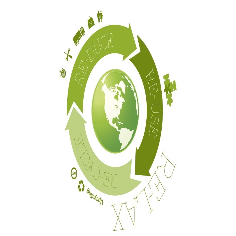 Diseño y construcción de stands reduce recicla reutiliza