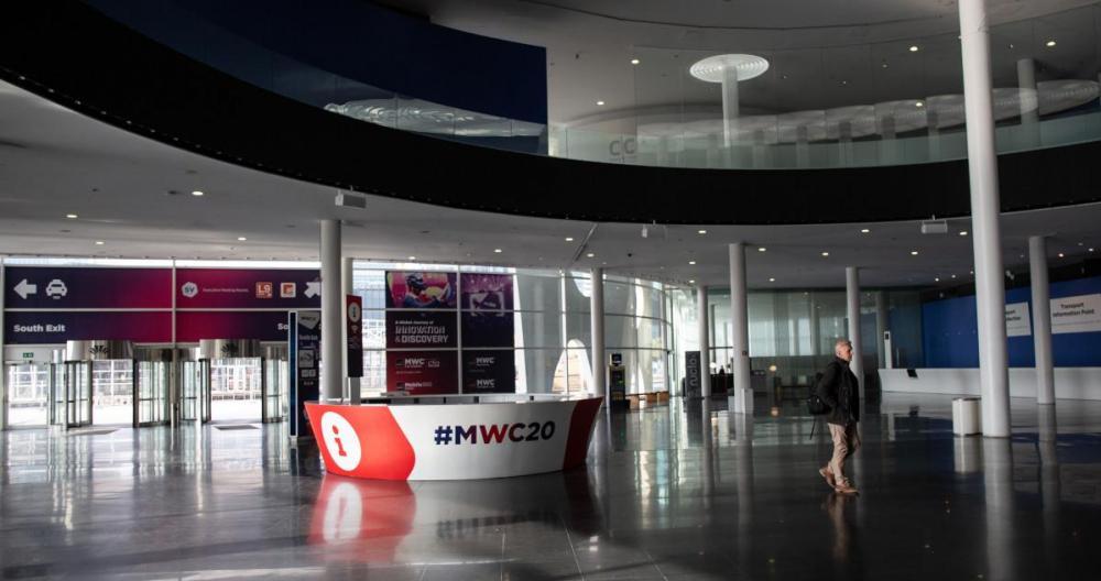 GSMA y Fira Barcelona confían en Quirónsalud para el control del Covid en el MWC